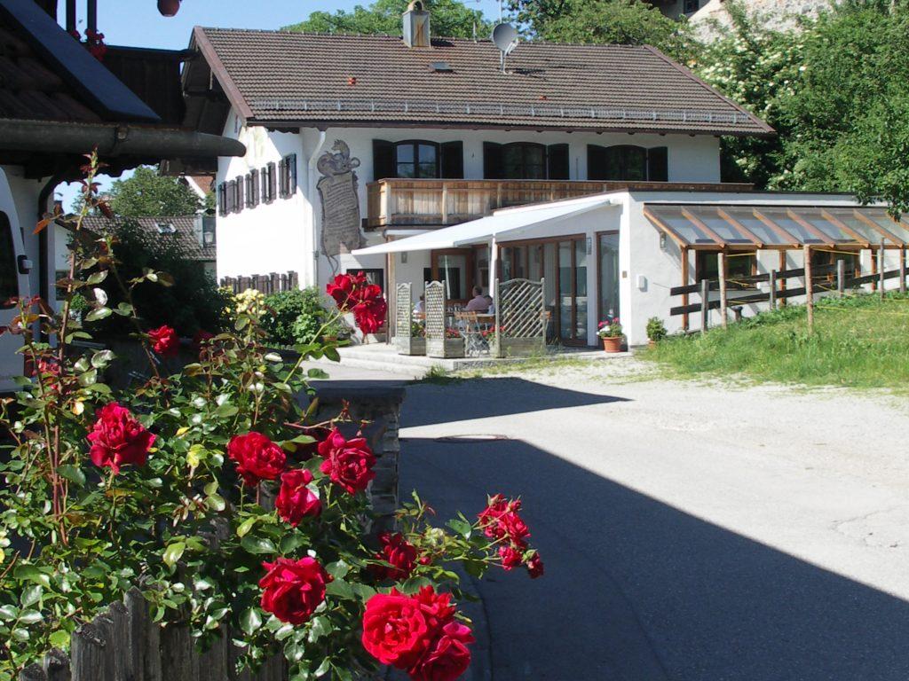"""Gästehaus und Seminarhaus """"Alter Ziehbrunnen"""""""