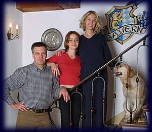 Die Familie Remmelberger